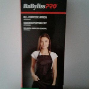 BABYLISS PRO ALL-PURPOSE APRON (HAIRSTYLING) NEW